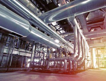 PPI Industrie, Verfahrenstechnische Anlagen